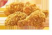 Chicken à la carte