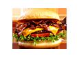 Burgers à la carte